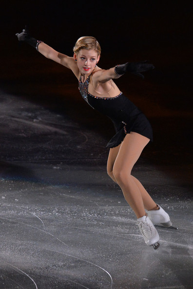Gracie+Gold+ISU+Grand+Prix+Figure+Skating+F8vm1k2tJAcl